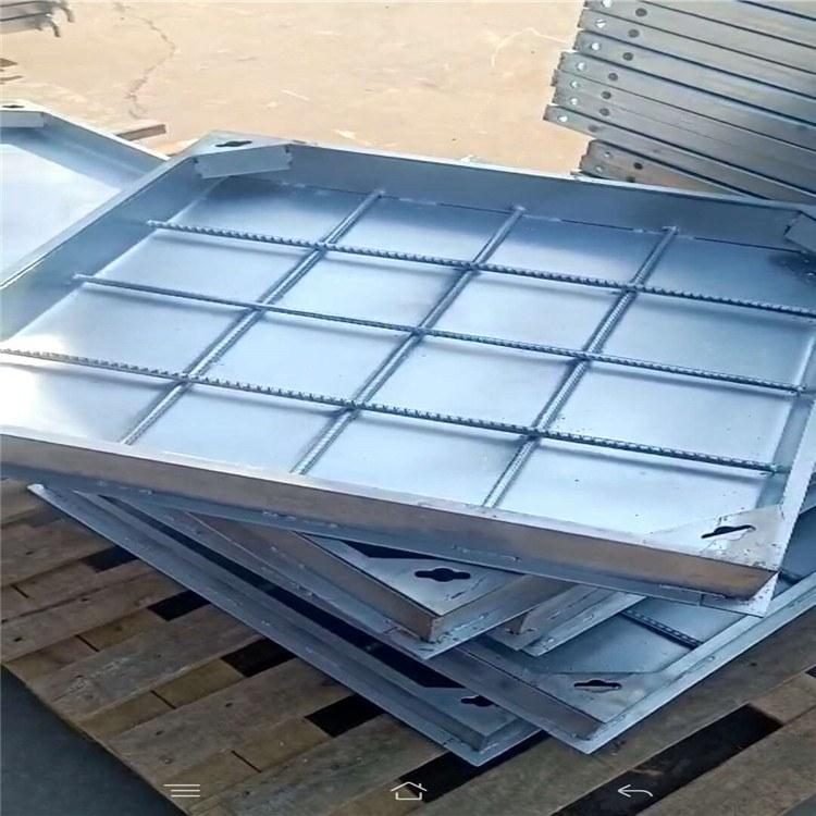 【特源】厂家热销异型钢格栅板 化工厂踏步板现货供应马道格栅网通道网格板