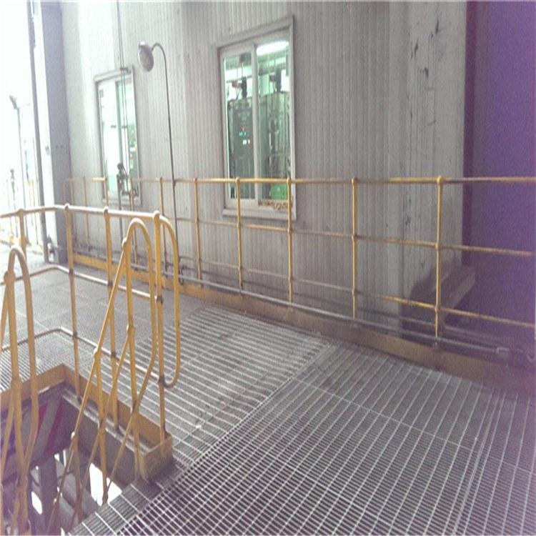 亿如厂家直销 钢格板篦子 复合钢盖板 钢格栅板 价格