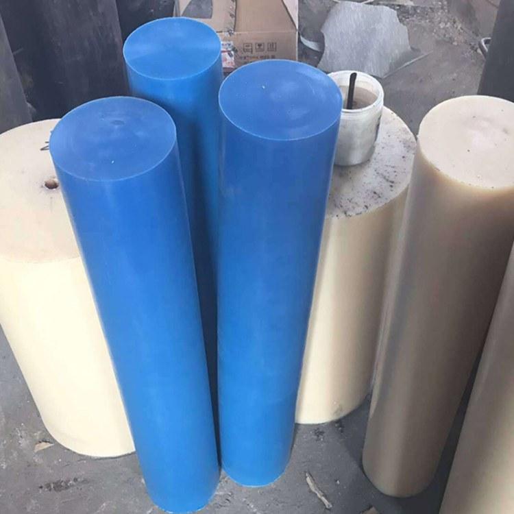 常年供应耐磨尼龙棒 ,各种尺寸直径空心尼龙棒,聚酰胺棒