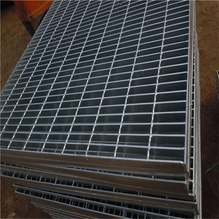厂家直销 钢格板篦子 复合钢盖板 钢格栅板 以质量求发展