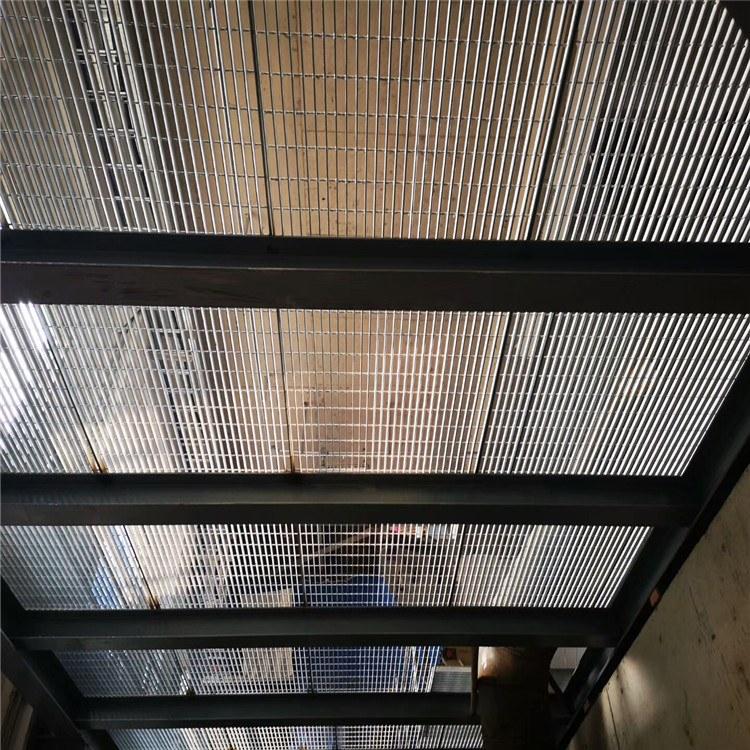 【特源】生产厂家复合型钢格板  楼梯踏步板  钢结构平台板品质高 价格低