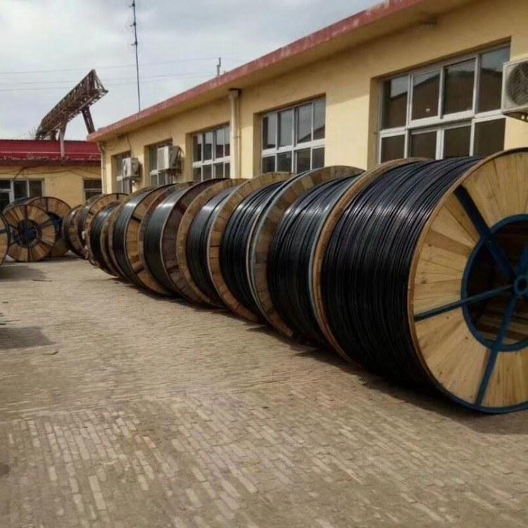 辽阳电线电缆回收、铜芯电缆回收价格、英瑞达带皮电缆回收报价