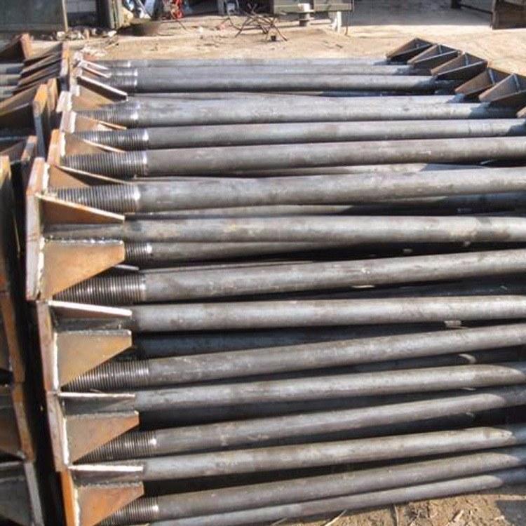钢结构 塔机 三爪 地脚预埋螺栓 厂家直销