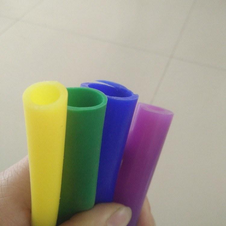 龙帅厂家直销彩色硅胶管  导电硅胶管  蠕动泵硅胶管  硅胶管厂家