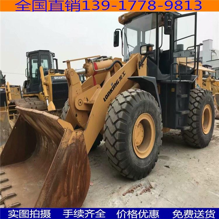 上海二手铲车  30 50 二手龙工装载机  二手柳工 临工铲车