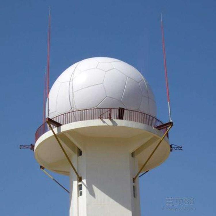 定制玻璃钢避雷针 雷达站专用避雷针 气象专用避雷针 生产厂家