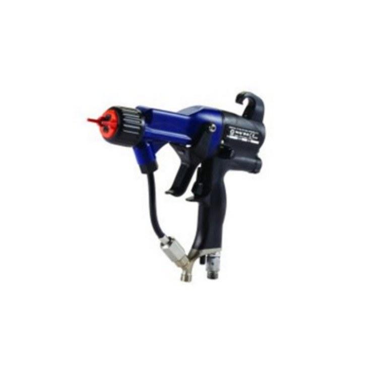 美国固瑞克 Pro Xp60 AA 静电喷枪环氧密封和粘合剂喷枪 水性喷枪 金属涂饰喷枪