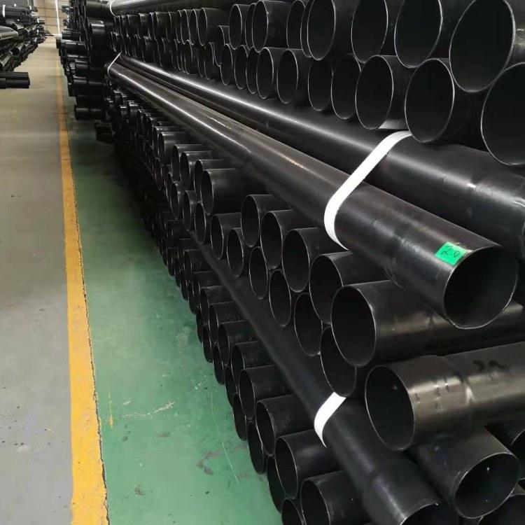 涂塑钢管生产厂家 热浸塑钢管