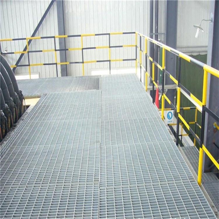 厂家报价 钢格板 压焊格栅板 水电站钢格板 耐酸碱