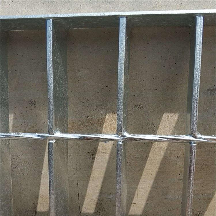 钢格板篦子 复合钢盖板 钢格栅板 厂家型号齐全