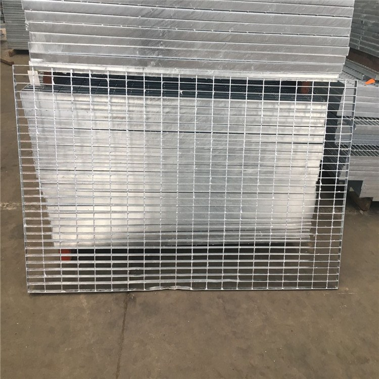 【六畅】钢格栅厂家直销防滑钢格板 吊顶钢格栅可接受定制