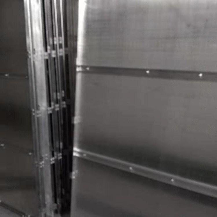 弧形铝方通首选永尚弧形铝板包柱