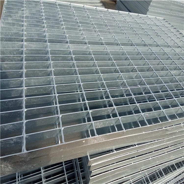 厂家保质保量 钢格板篦子 复合钢盖板 钢格栅板 精工打造