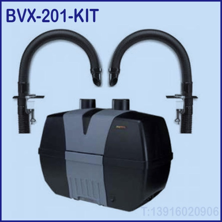 BVX-200+BVX-201-KIT+吸烟仪BVX-100+BVX-101+METCAL烟雾净化器