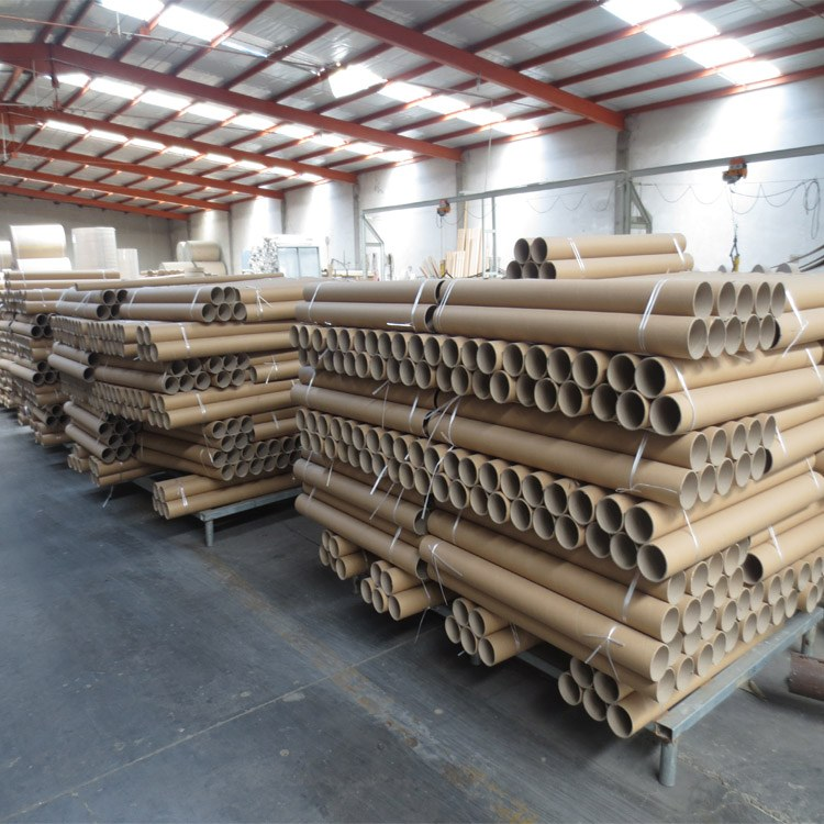 长治纸管生产厂家
