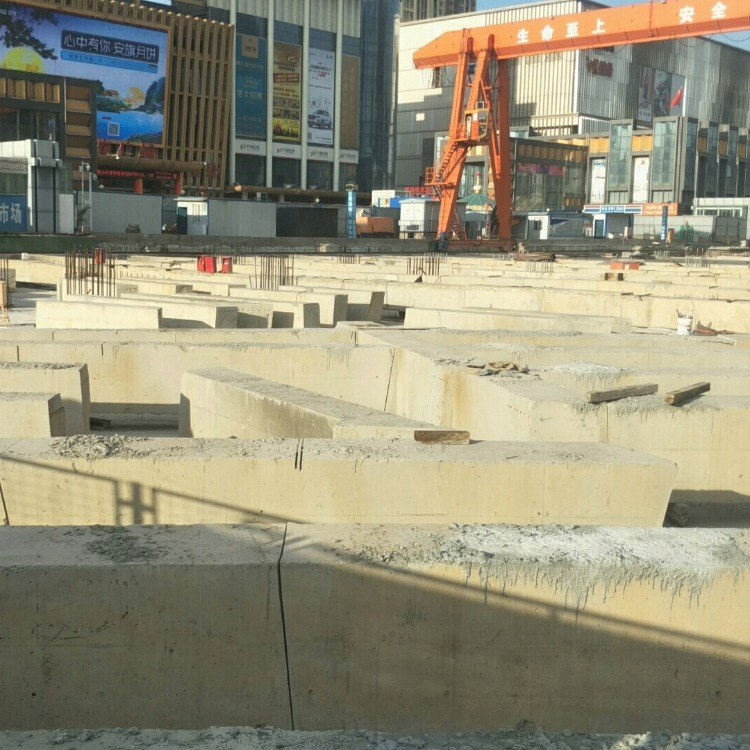 唐山支撑梁静力切割拆除 桥墩静力切割拆除,北京远成兴业建筑工程新华彩票,更专业