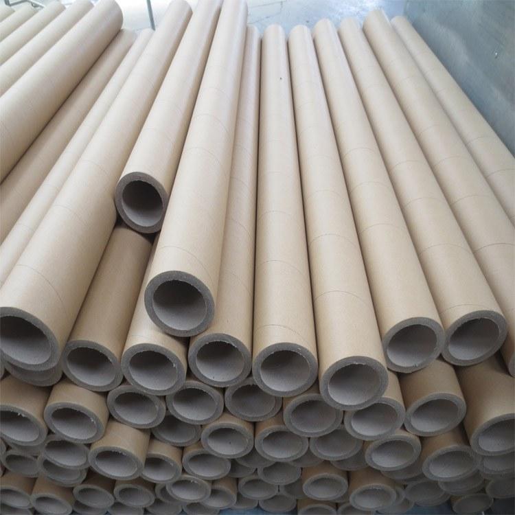 纸管_保鲜膜纸管_纸管定做,现货批发