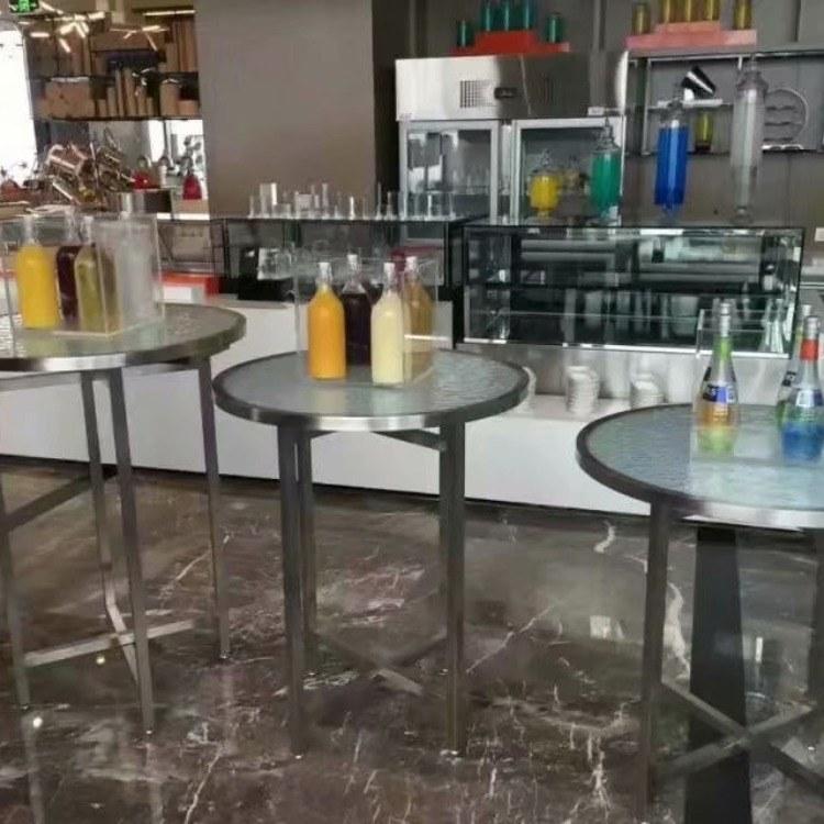 广州尊尚厂家直销自助餐台 酒店自动餐台 移动餐桌台