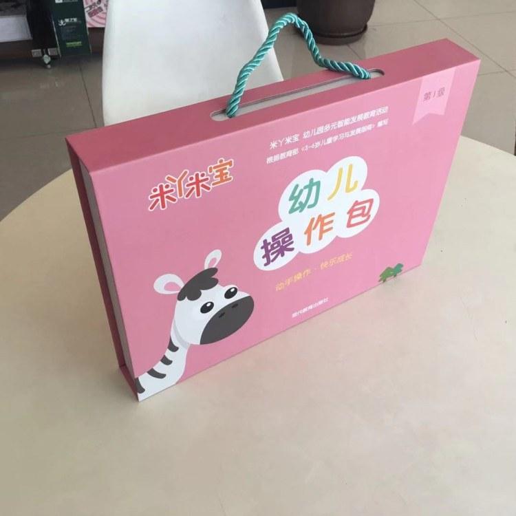 长歌包装 供应瓦楞纸盒 精品卡书 个性化笔盒 品质之选