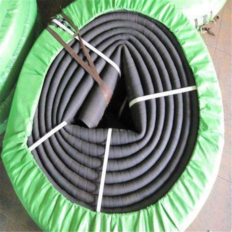 河北弘创专销耐磨卸灰管 钢丝卸灰管 铠装卸灰管 量大从优