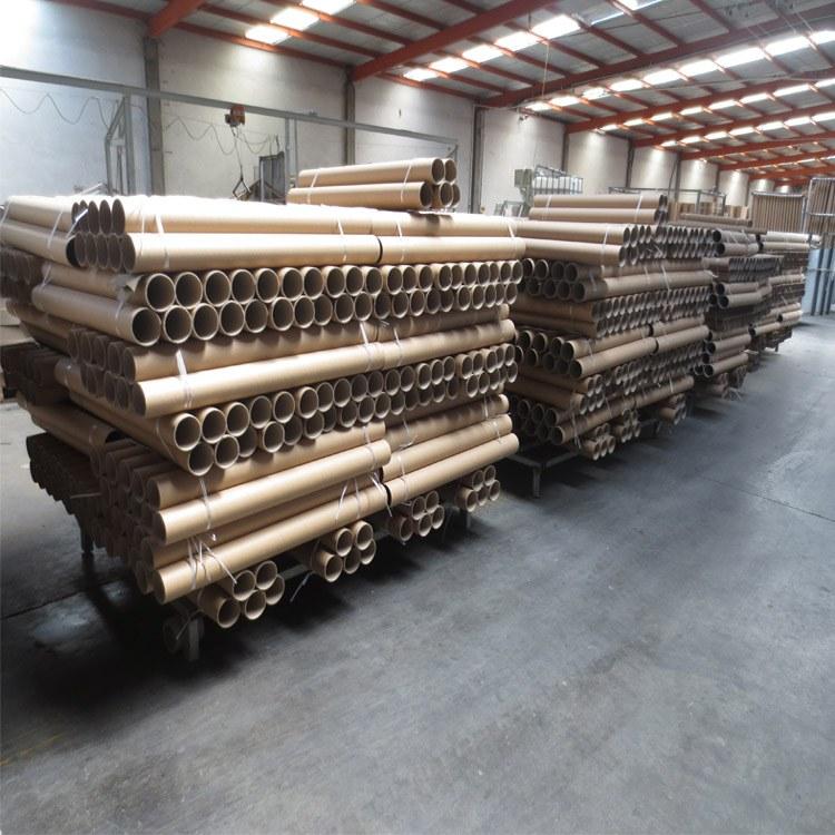 纸管 胶带管 薄膜管 顺泰纸管厂定做优质纸管 质量保证