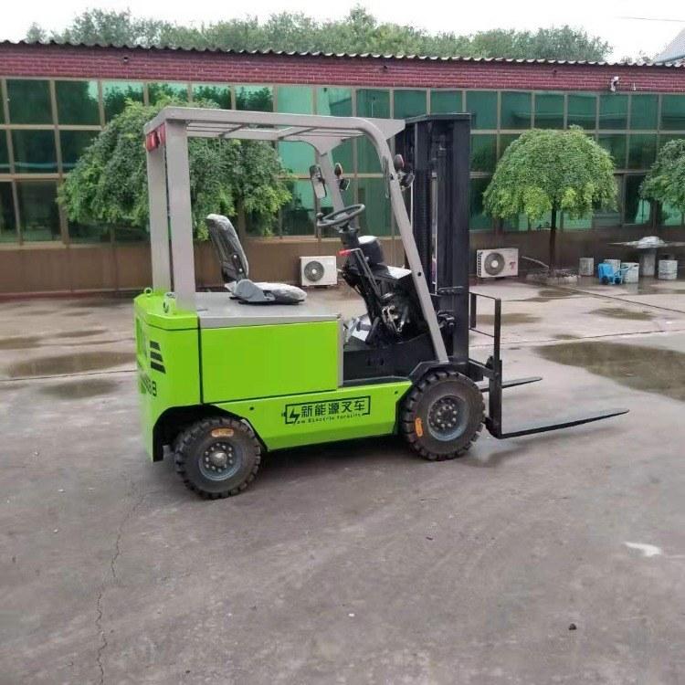 牛犇机械 厂家直销 电动环保叉车电动堆高车 1吨--2吨 小型电动叉车