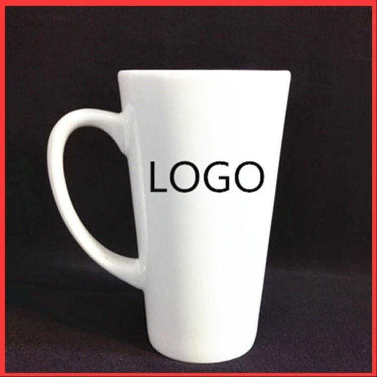 杯子定做 厂家直销马克杯 供应广告加印logo陶瓷杯子定做 批发