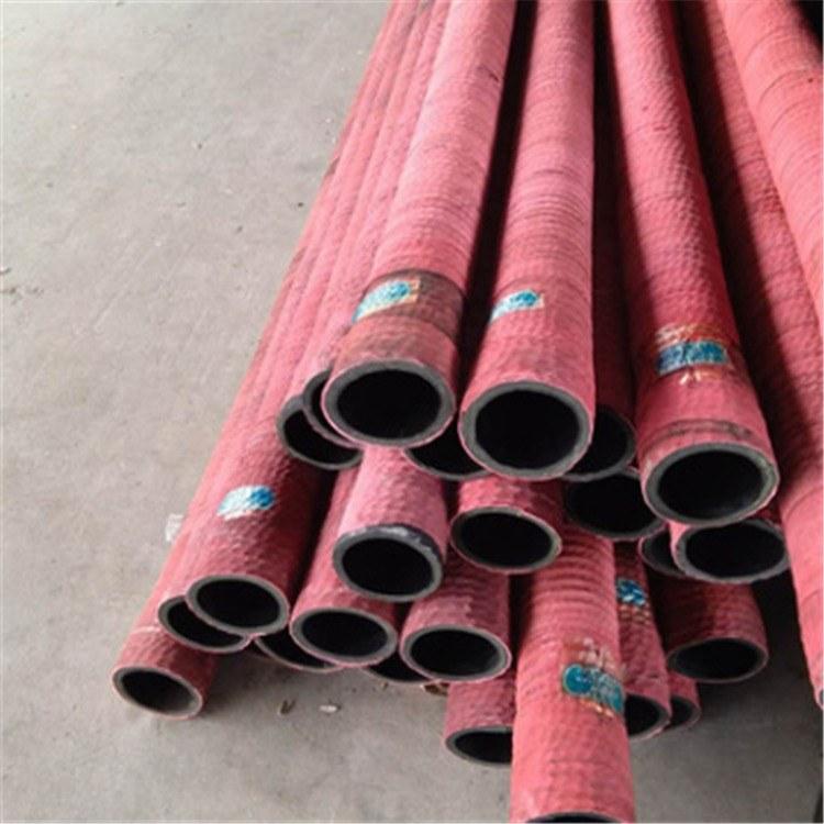 河北弘创专销水泥砂浆卸灰管 钢丝外铠卸灰管 质量优良