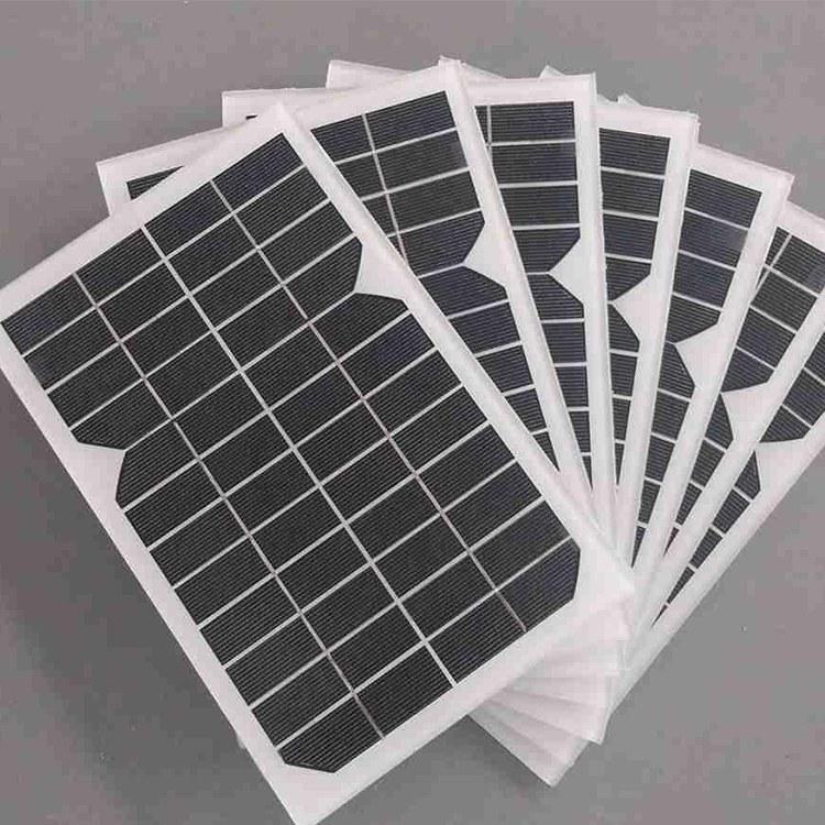 高价回收多晶硅光伏组件 降级太阳能电池板250W 单晶硅光伏发电板 300W太阳能组件