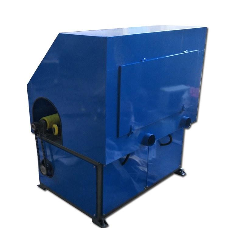 天然气抛光机圆管抛光机使用简单说明