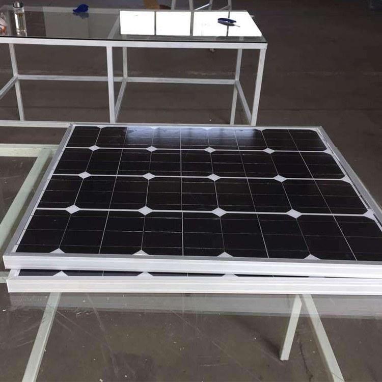光伏厂家高价回收光伏组件 降级太阳能电池板