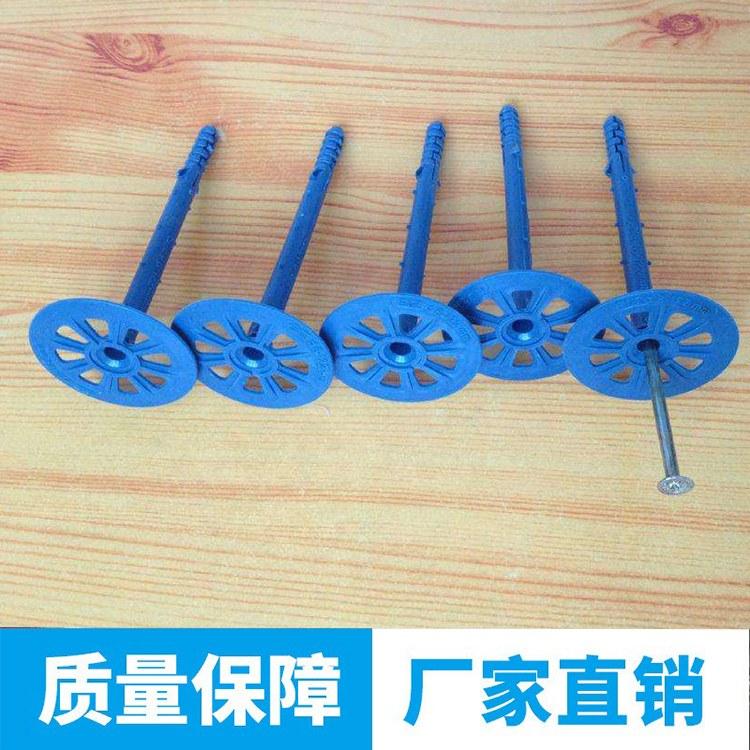 厂家热卖 内墙保温钉 金属保温钉各种型号批发