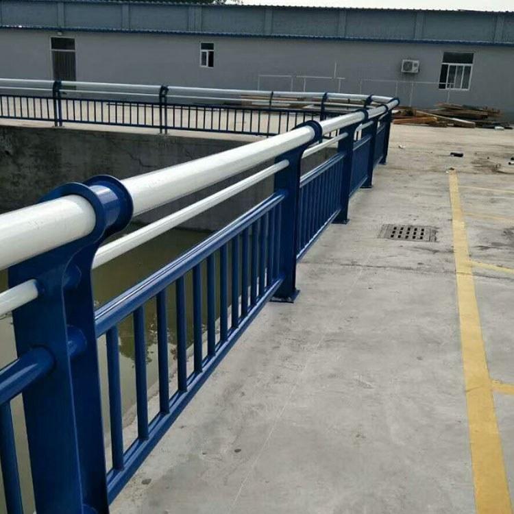 聊城致盛金属   桥梁护栏  不锈钢栏杆