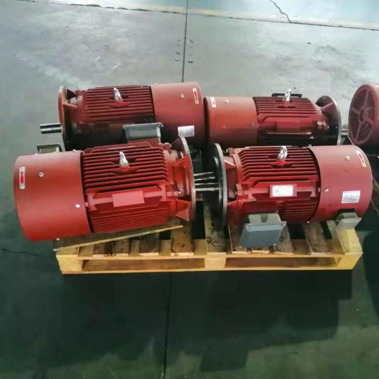 江苏高科 1.1kw 变频电机 YVF2-100L2-8 变频调速 三相异步电动机 厂家直销