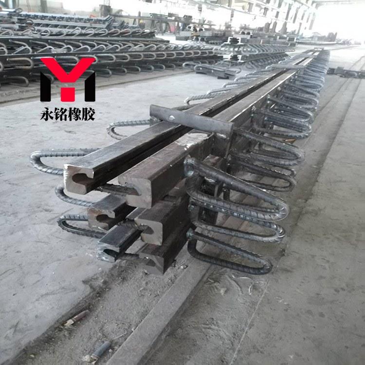 厂家直销 各种型号桥梁伸缩缝 伸缩缝胶配套条 按图定做批发