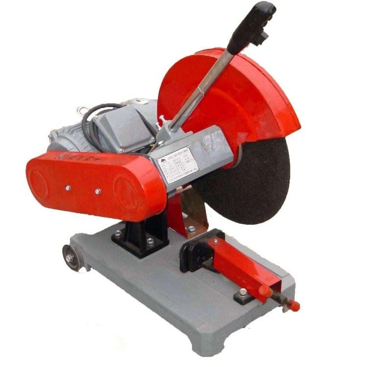 一诺机械砂轮切割机 400型材切割机 砂轮锯