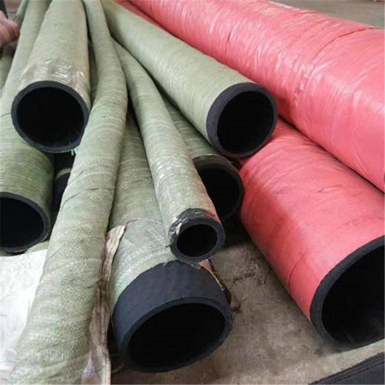 弘创厂家供应水泥卸灰管  耐磨卸灰管  钢编打灰管 方便快捷