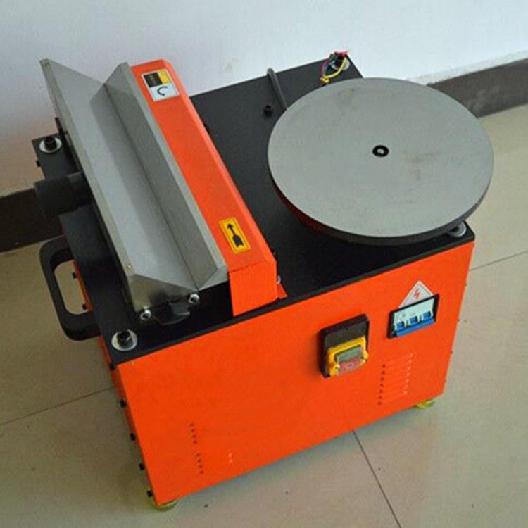 一诺机械双头复合倒角机 GD-900台式复合倒角机