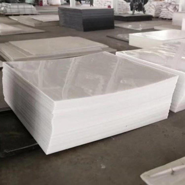 汽车零部件制造加工原料供货商 黑色耐磨尼龙板优质货源  新河夯实工程塑料