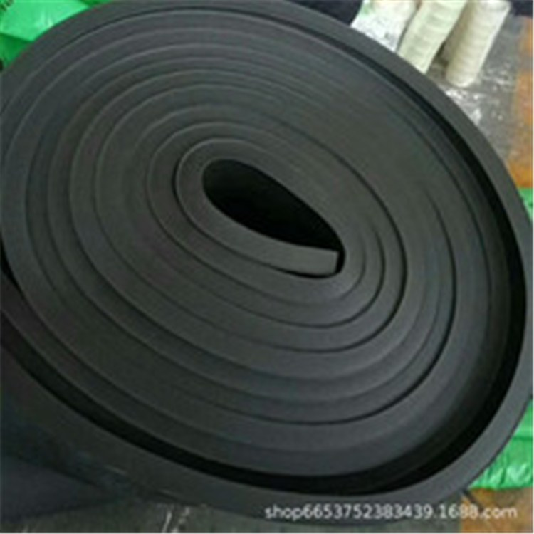 批发定做奥美斯B1B2级保温橡塑板管保温隔热隔音防火橡塑贴铝箔