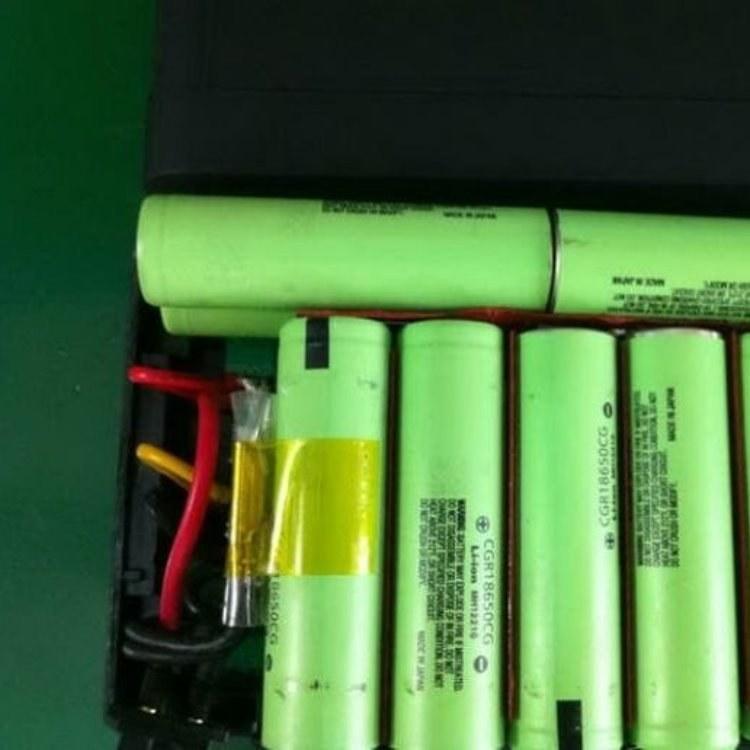 回收共享充电宝 回收手机电池 回收聚合物电池  回收18650电池