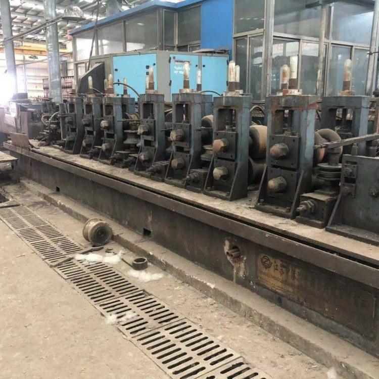 热销焊管机-方管成型机-焊管机械-金宇杰