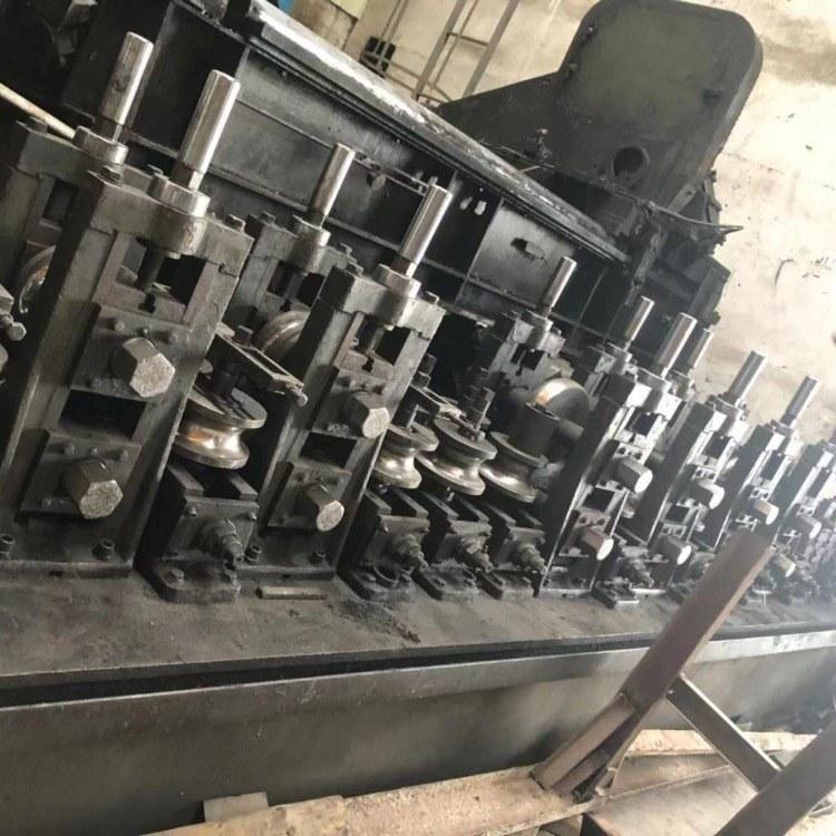 二手精密焊管设备-ERW焊管机组-ERW焊管设备-金宇杰