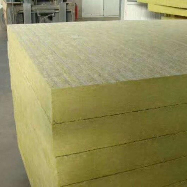 万卓厂家大量出售 隔音岩棉板 玄武岩棉板 质量保证 欢迎选购