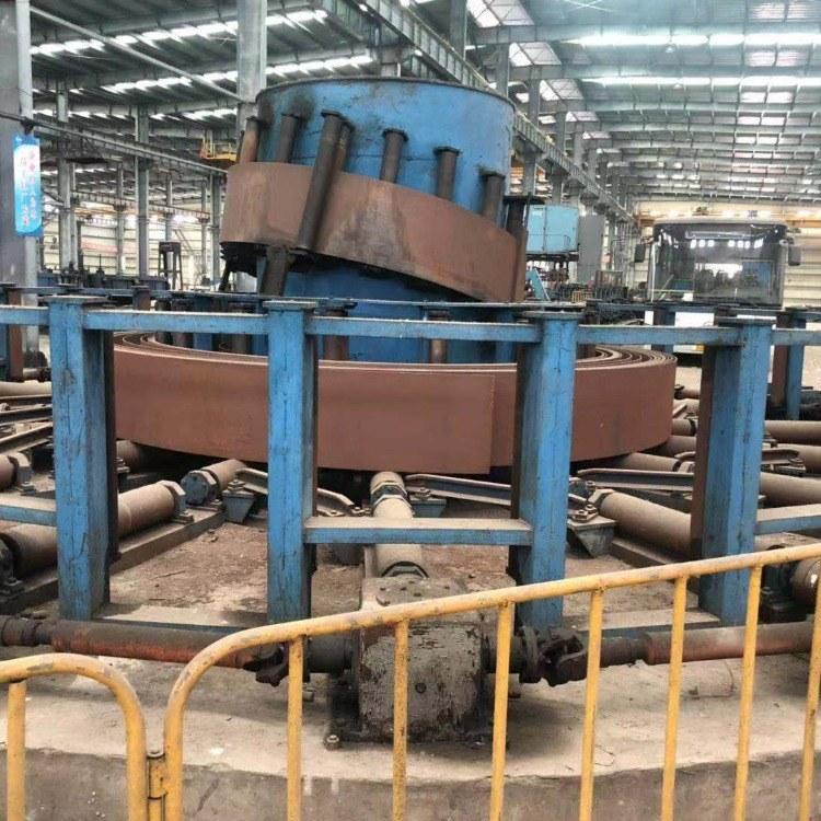 高频焊管生产线 热销高频直缝焊管机 高频直缝焊管机械 金宇杰