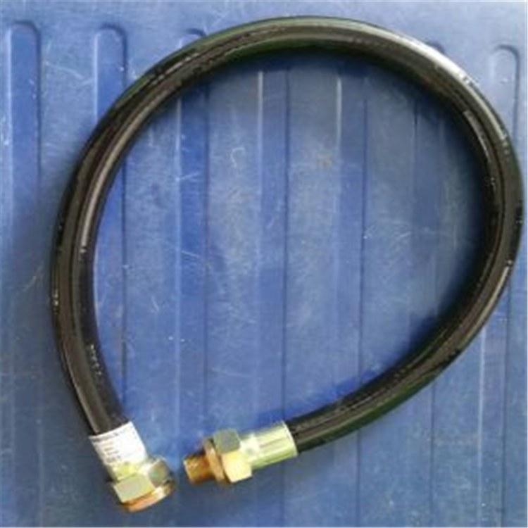弘创厂家专销dn25防爆接线管 不锈钢挠性连接管 使用寿命长