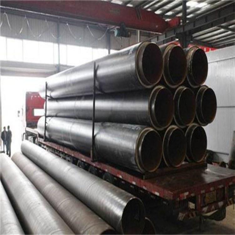 沧州昊都管道 环氧煤沥青防腐螺旋钢管 螺旋钢管