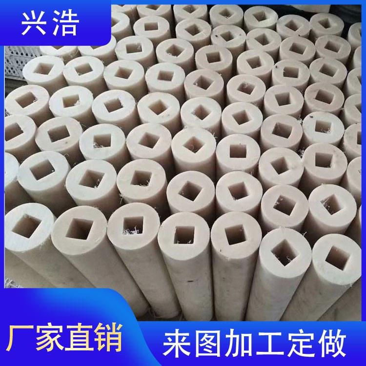 兴浩牌尼龙异形件生产耐磨尼龙异形件生产耐磨加工件
