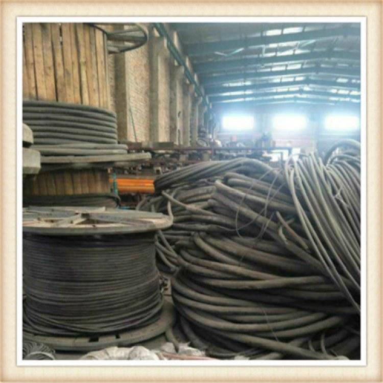 安阳二手电缆线回收公司哪家比较好
