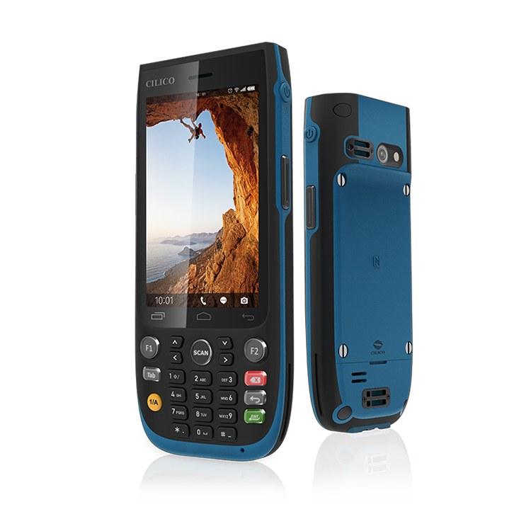 CILICO富立叶 军工三防手持终端 三防手持机 工业PDA  P68坚固防护等级PDA